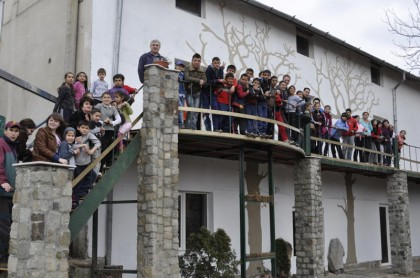 Romania Mission