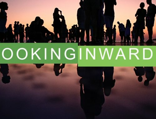 Looking Inward: Serving Each Other, Serving Together