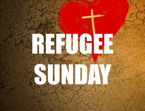 Refugees: Stranger to Friend