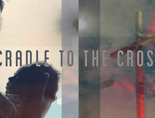 CRADLE TO THE CROSS | Zechariah & Elizabeth